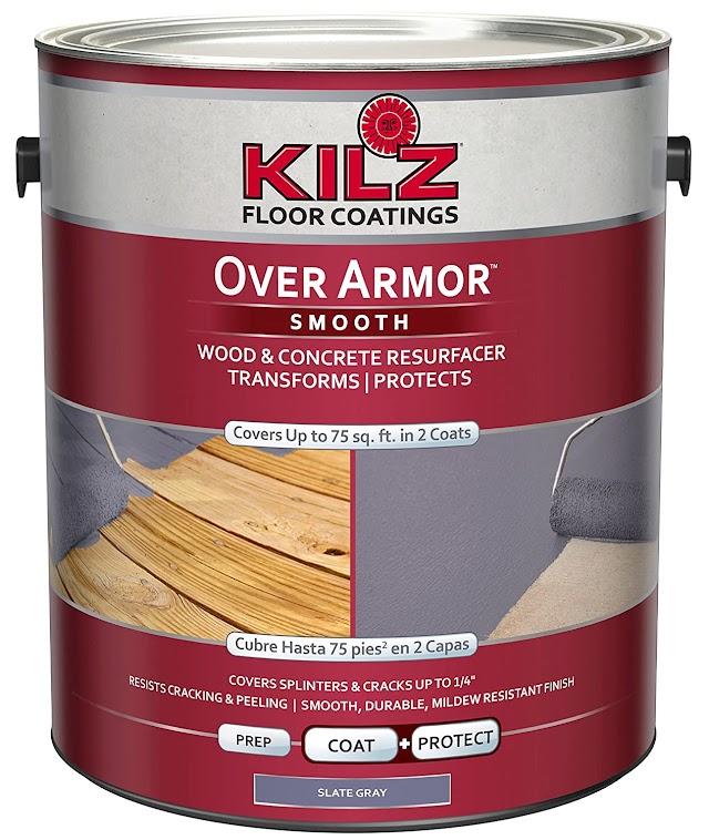 Best Paint For Concrete Floor | Floor Paint For Cement Floor | Concrete Floor Paint For Basement
