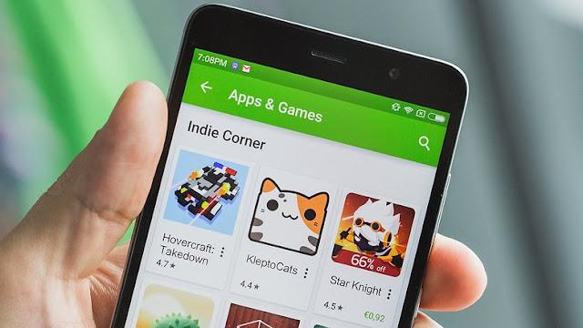 تطبيقات وألعاب أندرويد مدفوعة مجانا هذا الاسبوع في جوجل بلاي (فترة محدودة) #28
