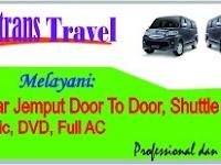 Jadwal Travel Bestrans
