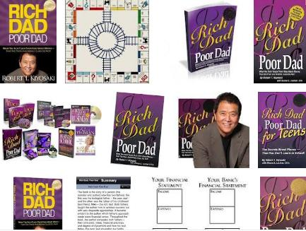 Rich Dad Poor Pdf