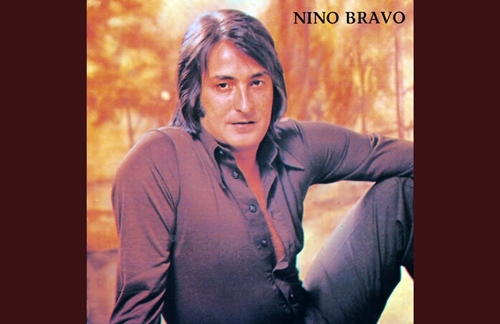 Te Quiero Te Quiero | Nino Bravo Lyrics