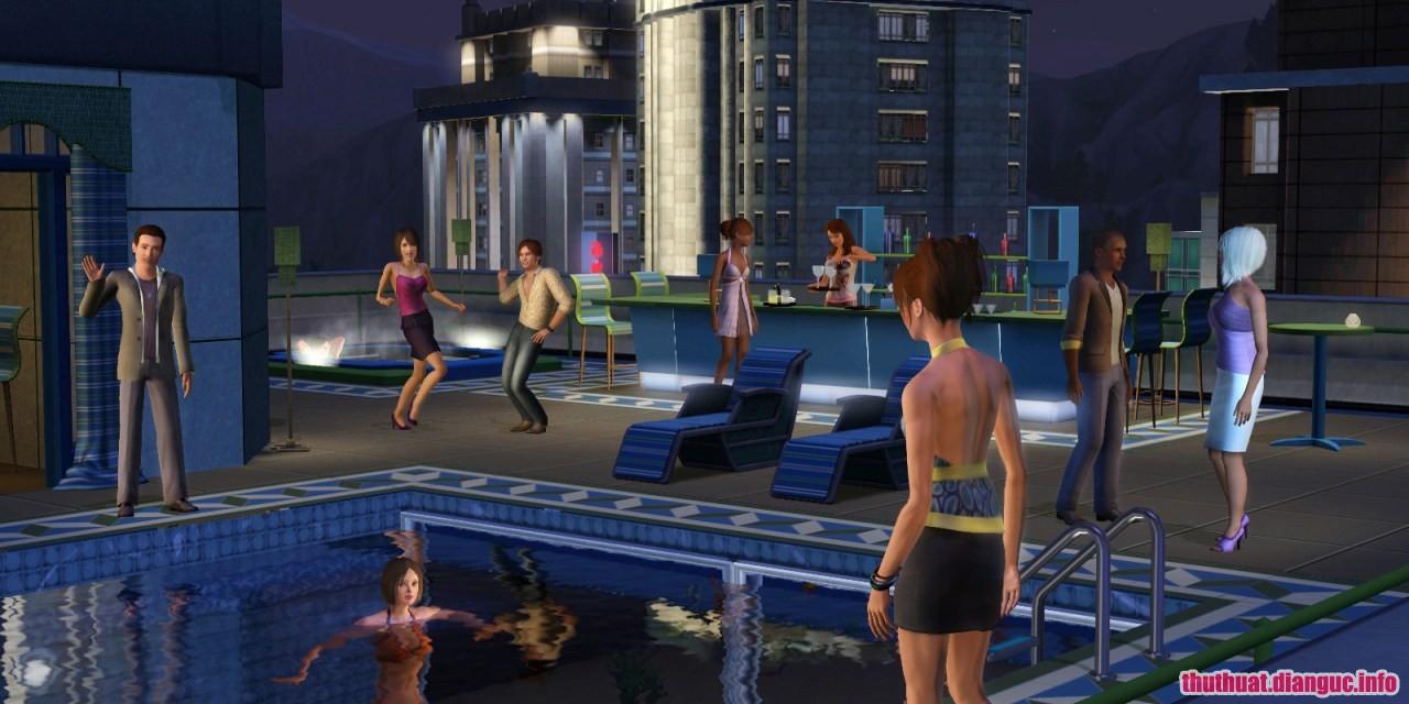Download Game The Sim 3 : Late Night Full Crack, Game The Sim 3 : Late Night, Game The Sim 3 : Late Night free download, The Sim 3 : Late Night