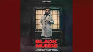 Checkout Geeta Zaildar new song Black Munde lyrics penned by Geeta himself