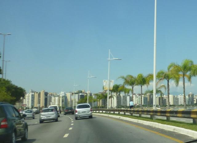 Rodovia: Gestão de rodovias: Impacto, eficiência e eficácia