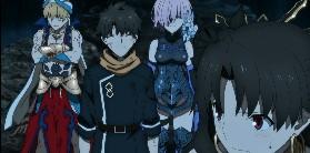 Fate/Grand Order: Zettai Majuu Sensen Babylonia Episodio 13