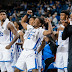 UB men's basketball ranked 25th in AP poll for first ever national ranking
