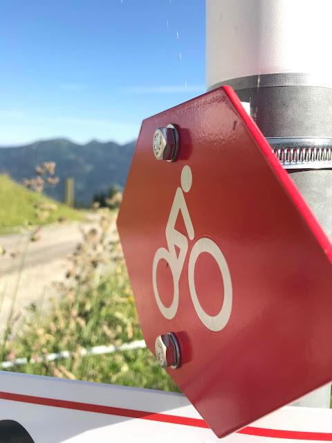 E-Bike Rundtour Hochjoch - Alpe Innerkapell  Silvretta-Montafon 14