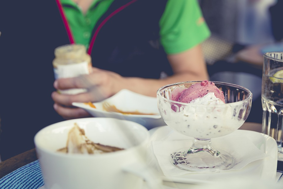Breakfast Ice Cream Can Help Brain More Clever, Myth or Fact?