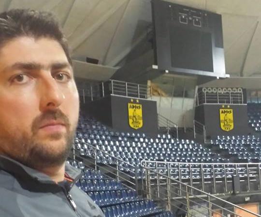 Ο Γιάννης Κουσούλης νέος προπονητής των παίδων του Αρη-Οι πρώτες του δηλώσεις