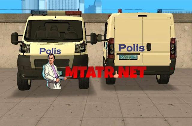 MTASA Fiat Polis