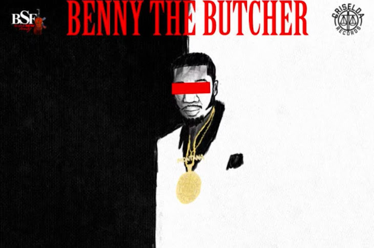 Listen: Benny The Butcher - Did I