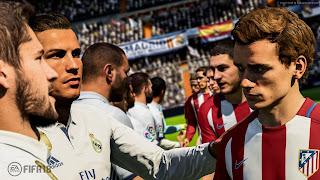 FIFA 18 PC Wallpaper