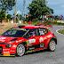Pepe López - Borja Rozada vencen un complicado 52 Rallye de Ourense