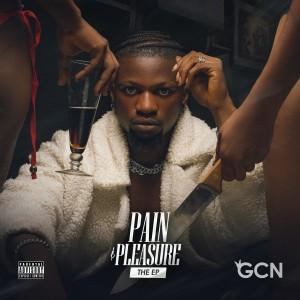[Music EP] GCN - Pain & Pleasure Mp3