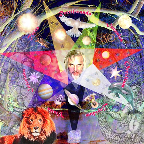 Azoth of the Philosophers copyright Dee Rapposelli www.deerapposelli.com