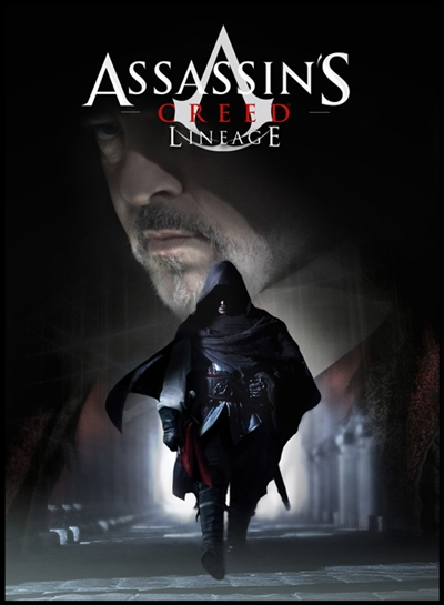 Assassin's Creed Lineage DVDRip Castellano