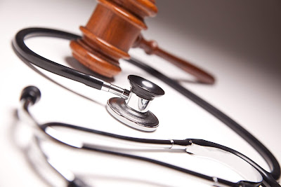 Medical Malpractice vs. Medical Error injury claim Florida lawsuit attorney