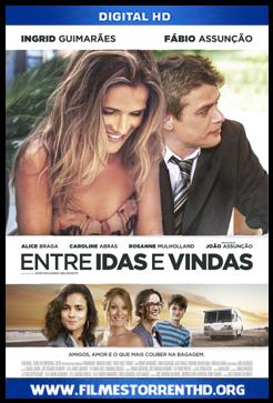 Baixar Entre Idas e Vindas – Torrent DVDRip Nacional (2016)