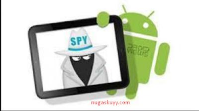spyware nugaskuyy