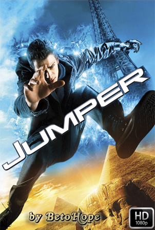 Jumper [2008] [Latino-Ingles] HD 1080P  [Google Drive] GloboTV