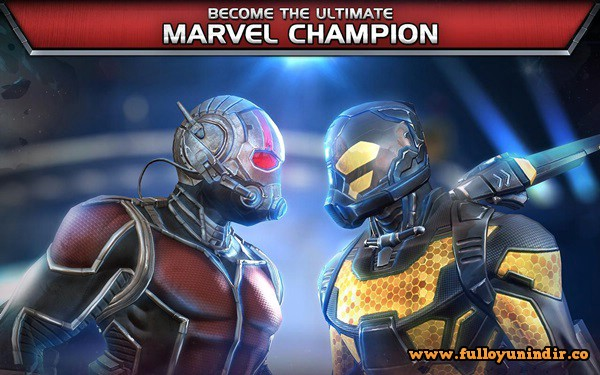 Marvel Contest of Champions Apk indir
