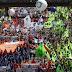 (24-05-2017)Manifestantes protestam contra reformas e pedem saída de Temer Cerca de 25 mil pessoas participam do ato organizado por centrais sindicais e movimentos populares