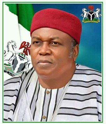 The Politics of Gov. Darius Ishaku's Abuja Trip