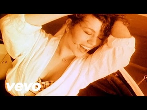 Ilustrasi Single Hits Mariah Carey 1991 Emotions - Upayawan