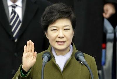 Resultado de imagen de Park Geun-hye, blogspot