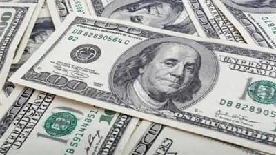 استقرار سعر  الدولار اليوم