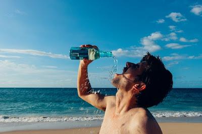 Manfaat minuman isotonik bagi tubuh