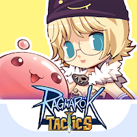 Ragnarok Tactics SEA Mod Apk