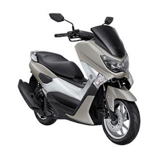 Daftar Harga Motor Yamaha Update 2017 Solo