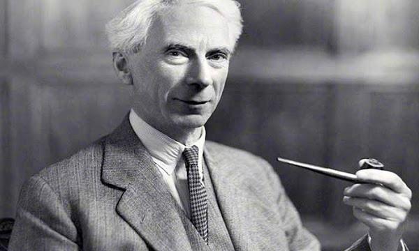 ¿Qué es la filosofía? por Bertrand Russell