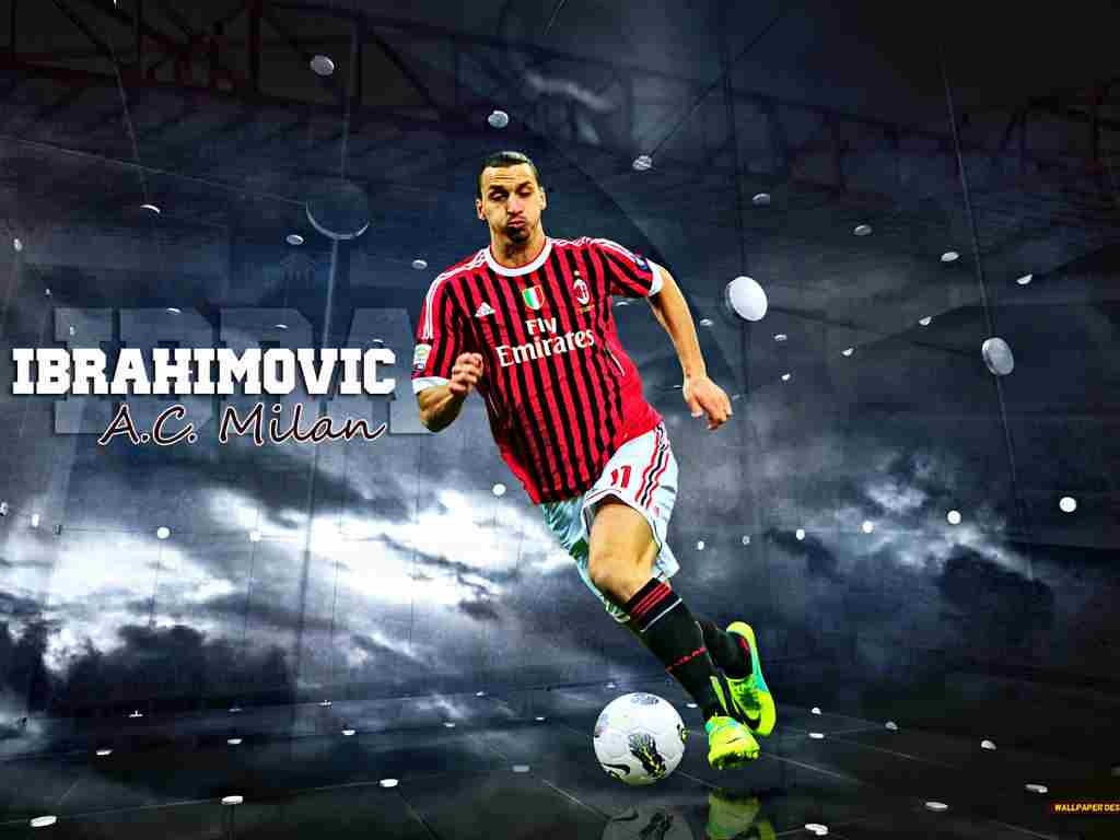 ibrahimovic wallpaper - photo #12