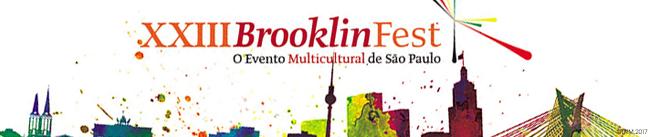BROOKLINFEST 2017
