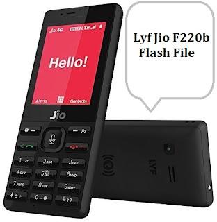 Lyf-jio-f220b-flash-file-download