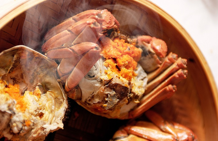 5 Halal Chinese Seafood Restaurants In KL Serving Chili Crabs For Seafood Lovers