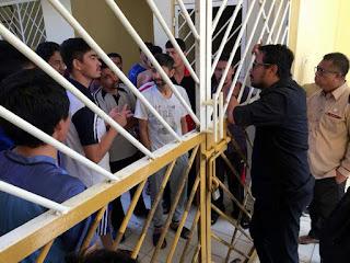 Polisi Sampai Turun Tangan Atasi Kerusuhan di Rudenim Balikpapan yang Dilakukan Syiah