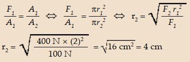 Contoh Soal tentang Hukum Pascal dan Jawabannya