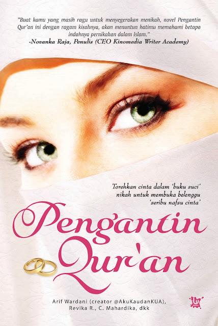 Pengantin Qur'an FIX