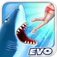 Hungry Shark Evolution Mod v4.9.0 (Unlimited) APK Full