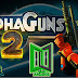 تحميل لعبة الاكشن والمغامرات Alpha Guns 2 نسخة معدلة نقود غير محدودة باخر تحديث اوفلاين