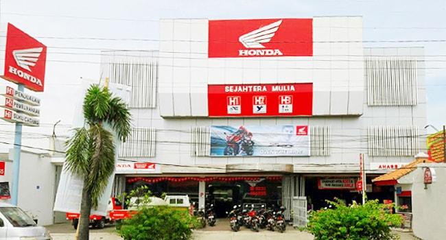 Simulasi Kredit Motor Honda 2018 Termurah Wilayah Cirebon