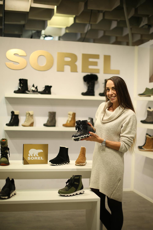 novità scarpe Sorel