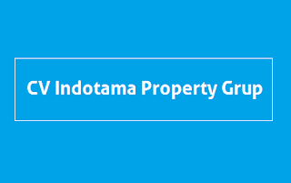 CV Indotama Property Grup