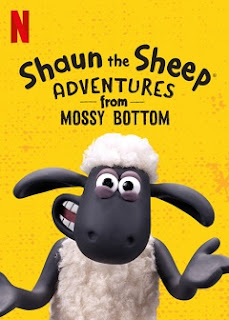 Shaun The Sheep Adventures From Mossy Bottom