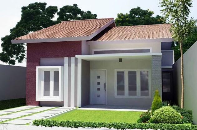 Biaya Buat Rumah Ukuran 6x9