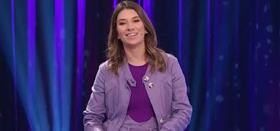 AUDIÊNCIAS DE 5/11/2019 - Rebeca Abravanel dá mais ibope do que toda a Record e 13 programas da Globo