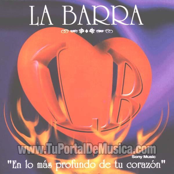 La Barra - En Lo Mas Profundo De Tu Corazon (2002)